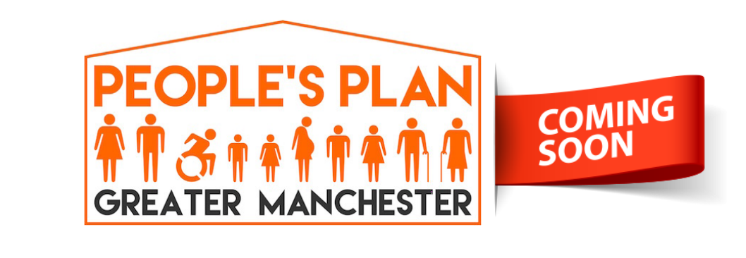 People's Plan for Greater Manchester