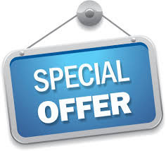 Sports Massage Special Offer