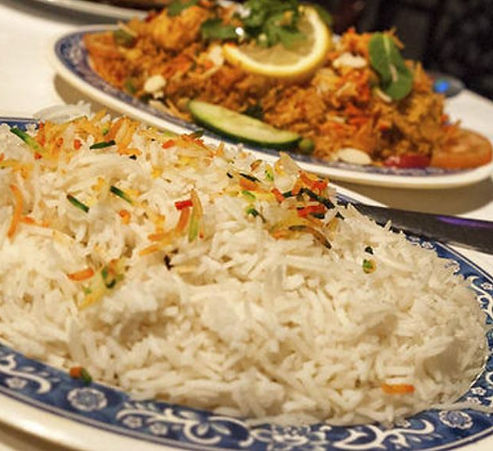 restaurant indien et pakistanais Bordeaux Le Rajwal