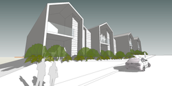 Leedervile Multi Residential Development_2