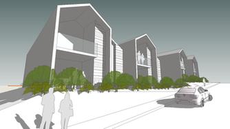 High Density Residential Developments in Perth