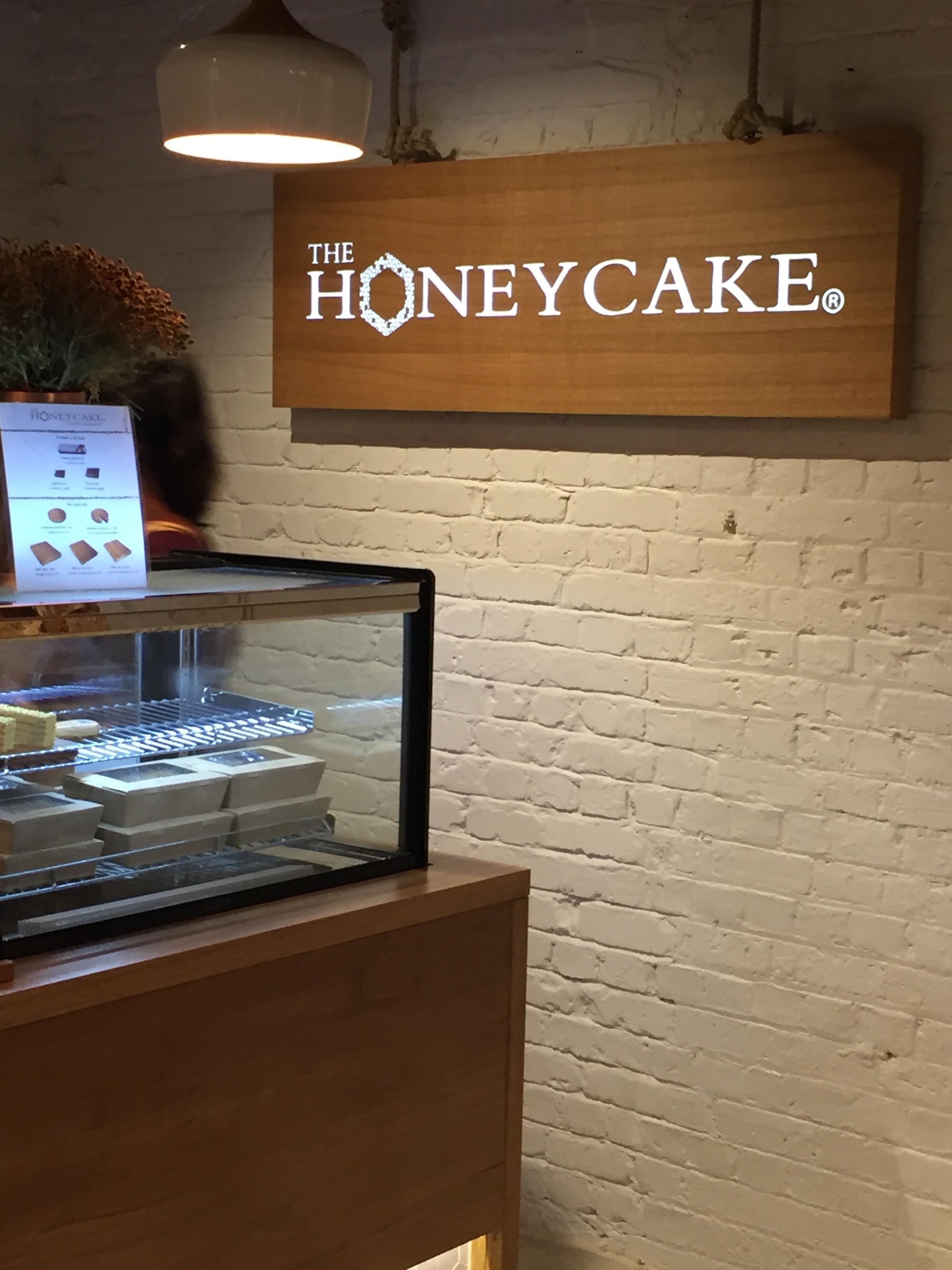 The Honeycake