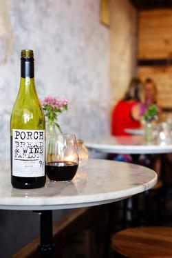 Porch Wine Bar