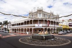 Rose Hotel Bunbury 1