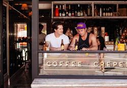 Avila Crepes & Cocktail Bar