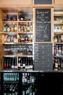 RoseHotel Bar Design Western Austral