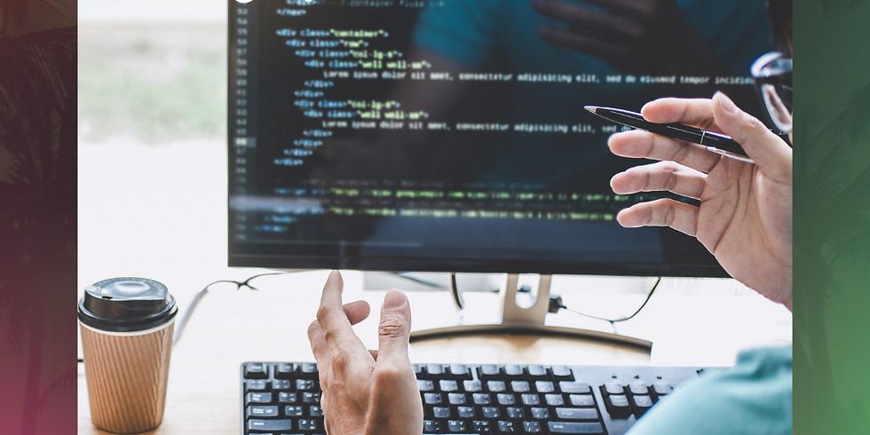SUper SUmmer Series 2021: Web Coding – CSS