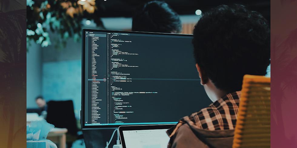 SUper SUmmer Series 2021: Web Coding – HTML