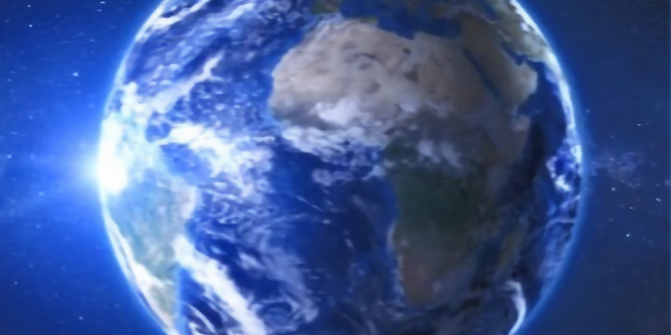 「叡智の園」 : マザーガイア(地球)の癒し