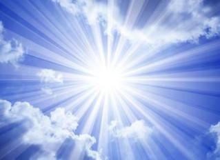 太陽はなぜ輝くのか?