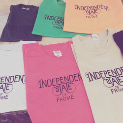 independent state of frome