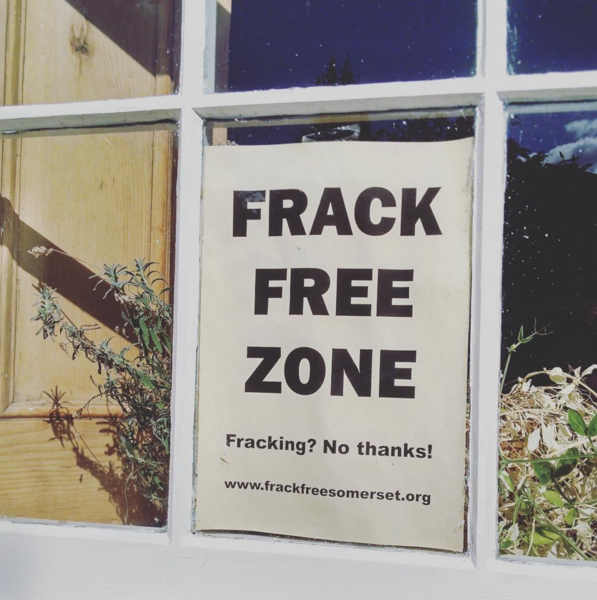 frack free frome