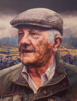 The Man from Donegal