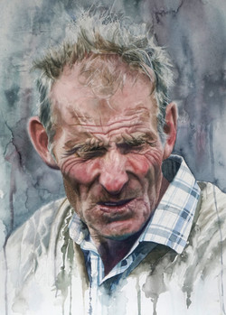 Donegal farmer