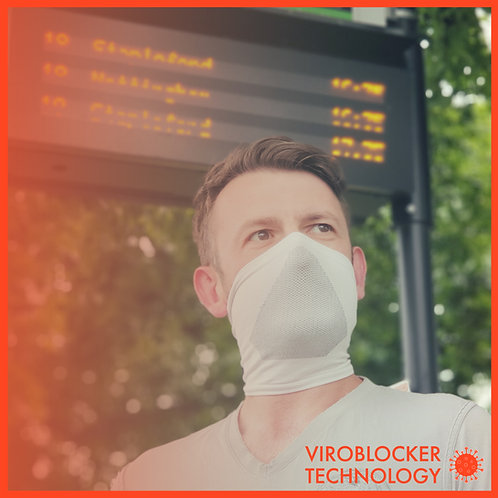 MMXX Viroblocker Face Mask