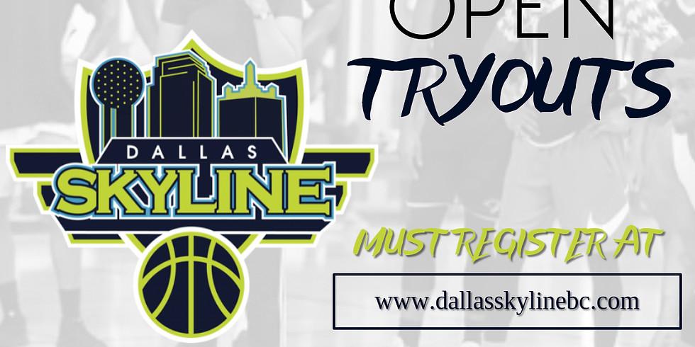 Dallas Skyline Tryouts #2