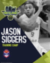 JASON SIGGERS - Made with PosterMyWall.j