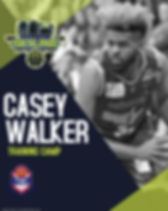 Casey Walker - Made with PosterMyWall.jp