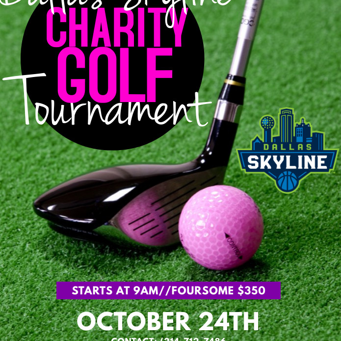 Dallas Skyline Charity Golf Tournament