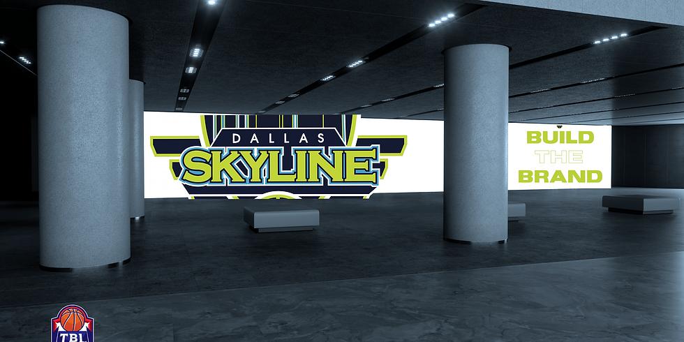 Skyline Mini Camp Session 1