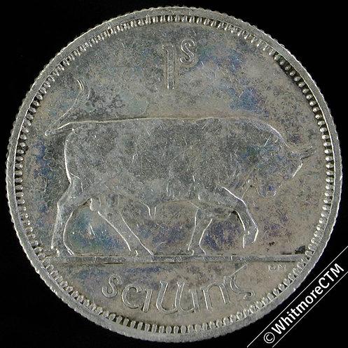 1930 Ireland (republic) Shilling Y6