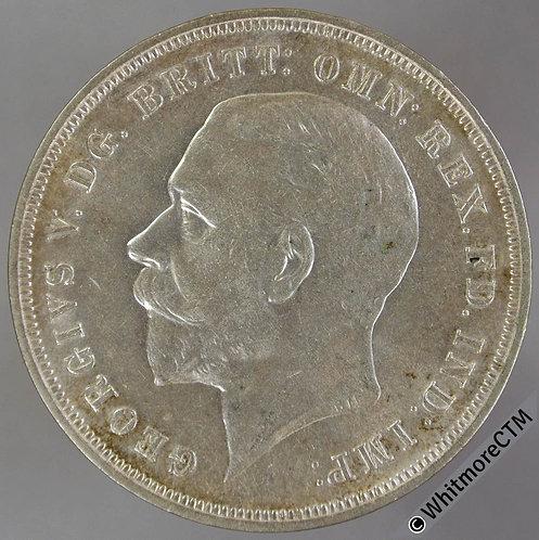 1935 George V Crown