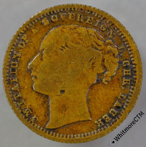 Toy Coin  Lauer Sovereign 13mm R403