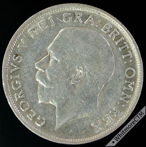 1919 George V Shilling