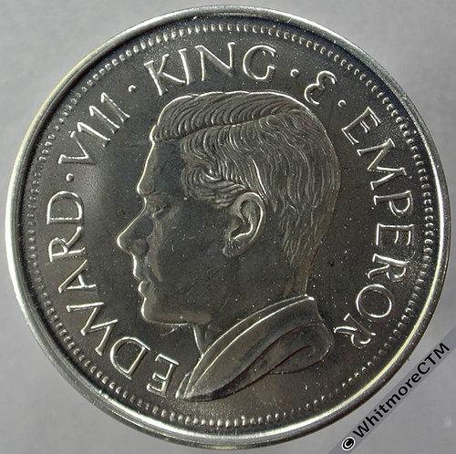 1986 50th Anniversary Abdication of Edward VIII Set of 4 Cupro Nickel - Cased