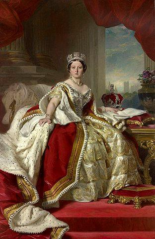 312px-Queen_Victoria_-_Winterhalter_1859