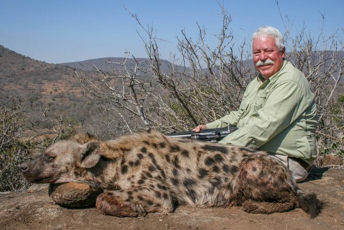 Mark Powell Safari