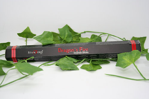 Dragon's Fire Incense Sticks