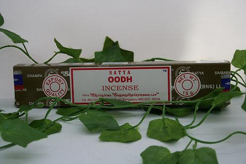 OODH Incense Sticks