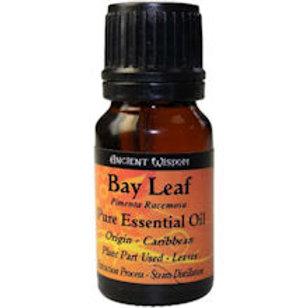 Bay Leaf Essential Oil - 10ml