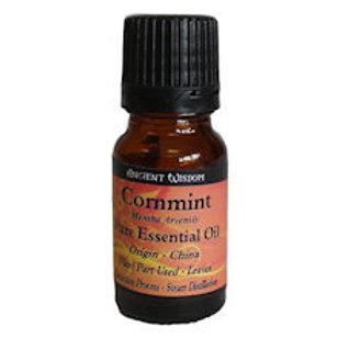 Cornmint Essential Oil - 10ml