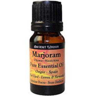 Marjoram Essential Oil - 10ml