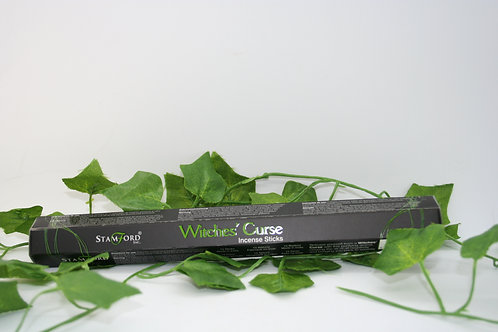 Witches' Curse Incense Sticks