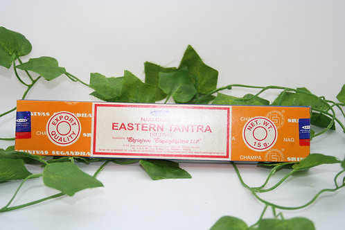 Eastern Tantra Incense Sticks