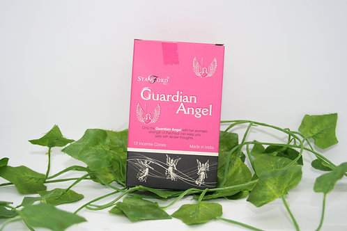 Guardian Angel Incense Cones