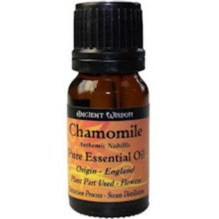 Chamomile (Pure) Essential Oil - 10ml