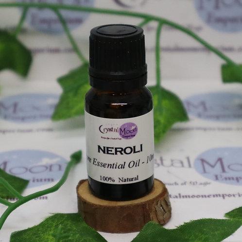 Neroli (Pure) Essential Oil - 10ml