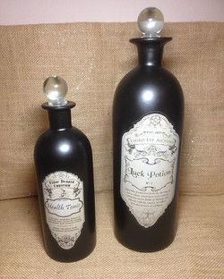 We love these bottles 😍😍 available in store at 52 Frederick Street Sunderland and coming soon to o