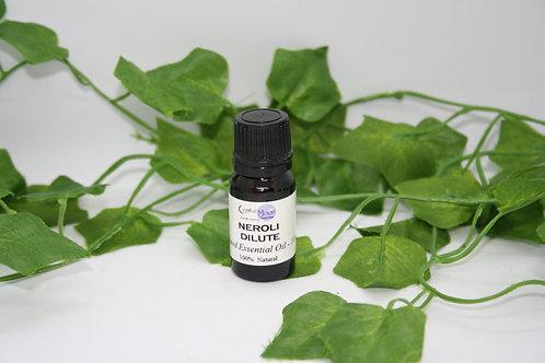 Neroli (Dilute) Essential Oil -10ml