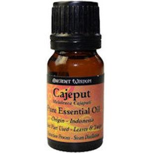 Cajeput Essential Oil - 10ml
