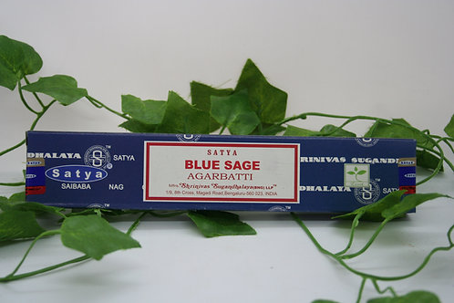 Blue Sage Incense Sticks