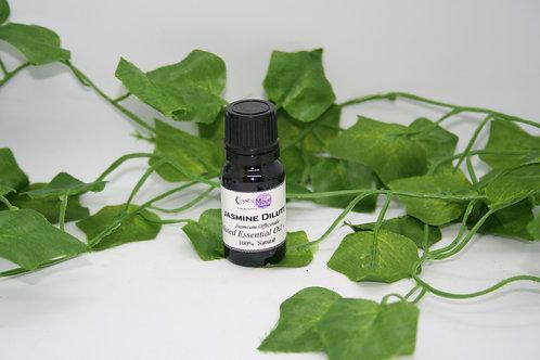 Jasmine Dilute Essential Oil -10ml
