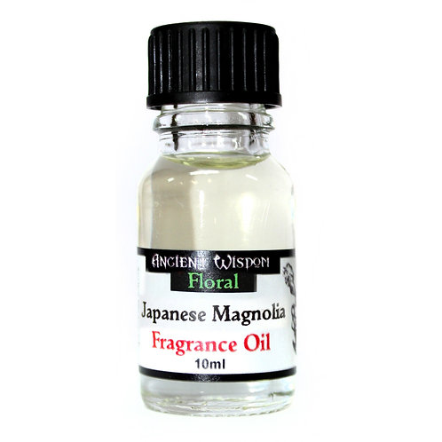 Japanese Magnolia Fragrance Oil - 10ml