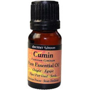 Cumin Seed Essential Oil - 10ml
