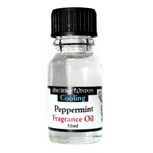 Peppermint Fragrance Oil - 10ml