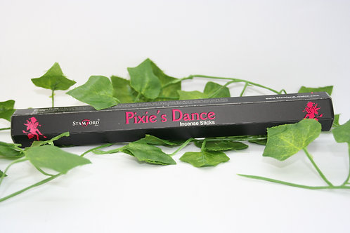 Pixie's Dance Incense Sticks